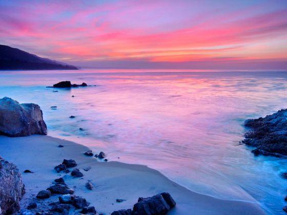 Leo Carrillo州立海灘