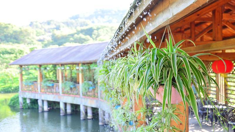 丹櫻農業生態園