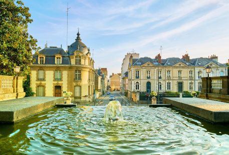 Vieux Rennes