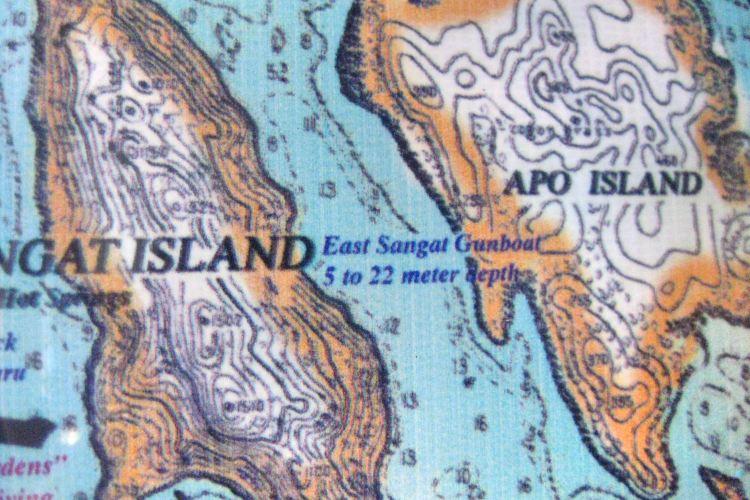 Tangat Gunboat