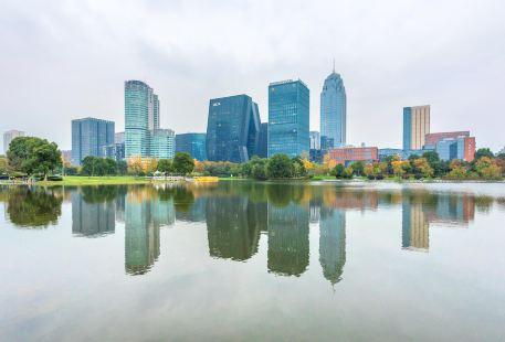 이저우 공원