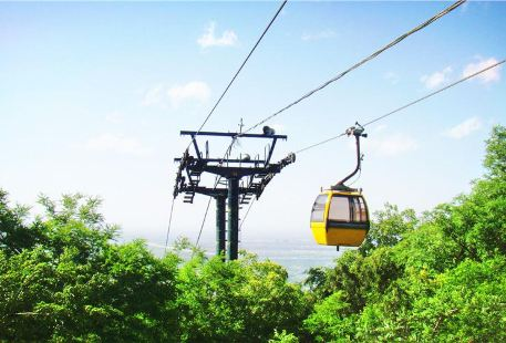Lishan Cableway Station