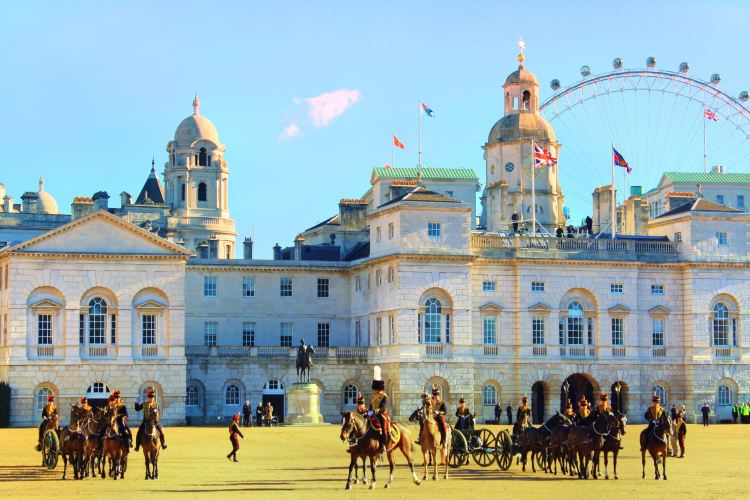 The Royal Mews