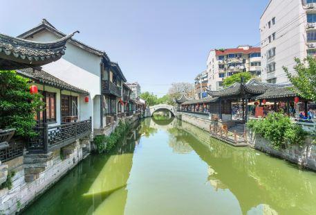 Nanxiang Ancient Town