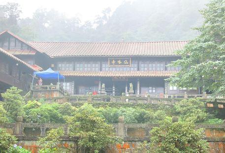 Xianfeng Temple