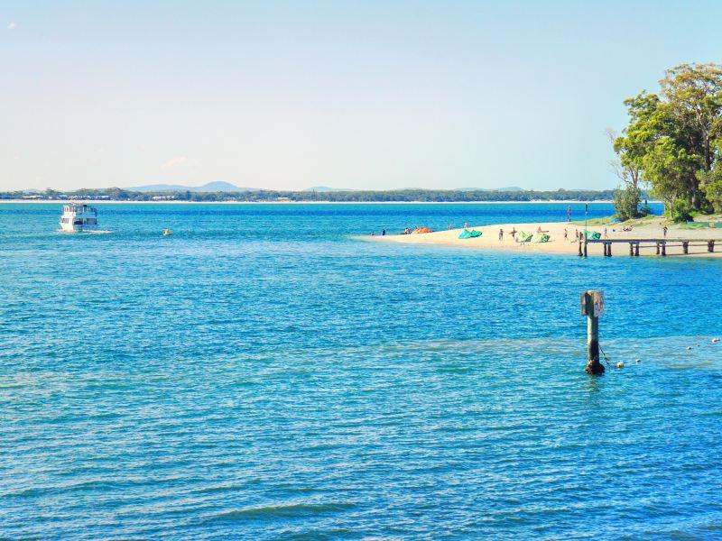 Little Beach Reserve