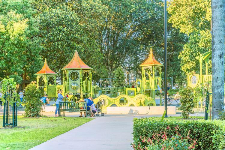 城市植物園