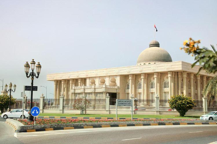 阿聯酋文化廣場