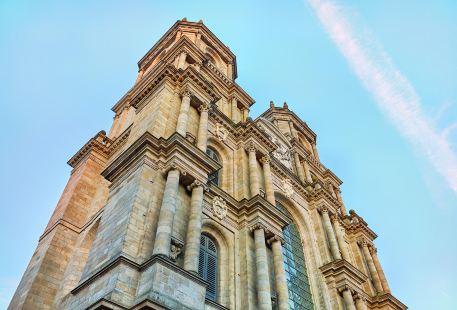 Cathédrale St-Pierre de Rennes