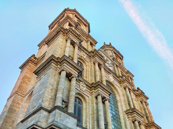 聖皮爾大教堂