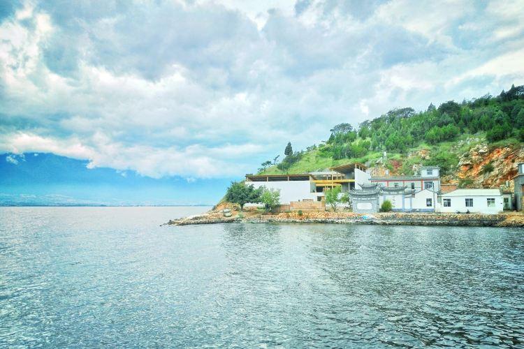 Jinsuo Island