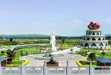 Luoyang Lingshan Lotus Hot Spring Resort