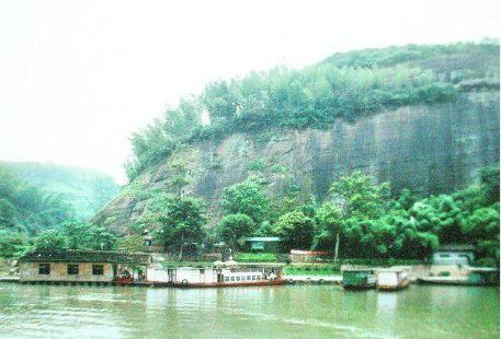 Bianjiang Scenic Resort
