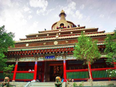Gongtang Baota