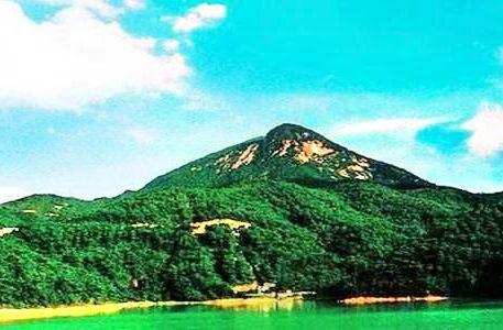 Beifeng Mountain Forest Park