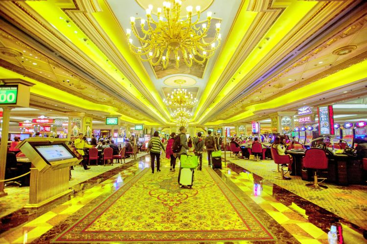 Casino At Venetian Macao Travel Guidebook Must Visit Attractions In Macau Casino At Venetian Macao Nearby Recommendation Trip Com