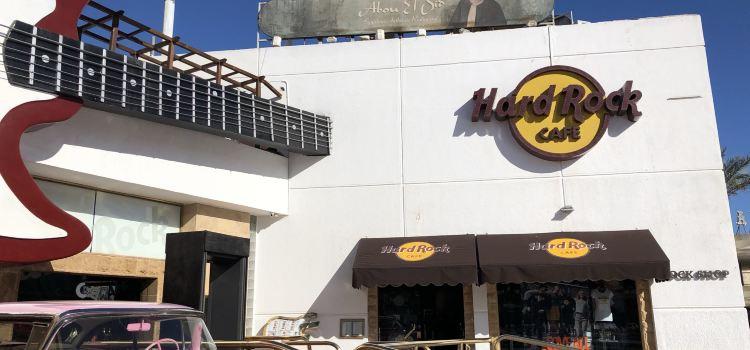 Hard Rock Cafe Sharm El Sheikh1