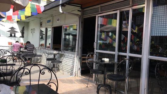 Namaste Cafe & Bar