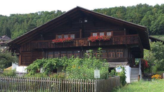 Heimat- und Rebbaumuseum Spiez