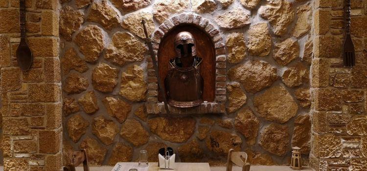 希臘餐廳2