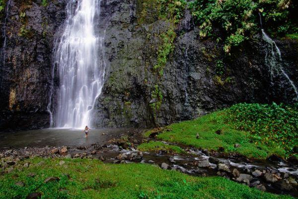 芙泰瓦瀑布