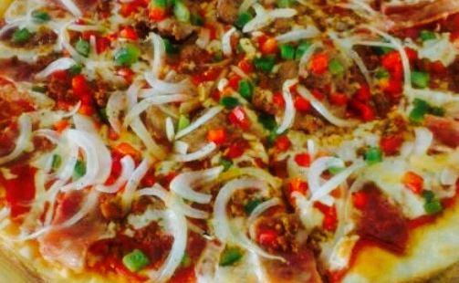 Juzza Pizza