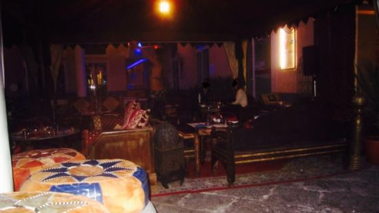 Aisha Berber Restaurant