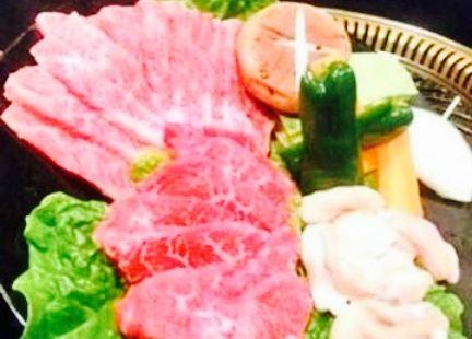 Grilled Beef Kotaro