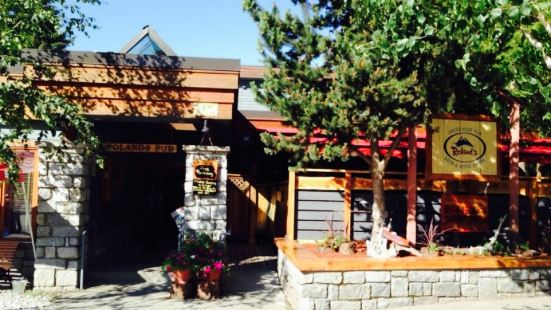 Roland's Creekside Pub
