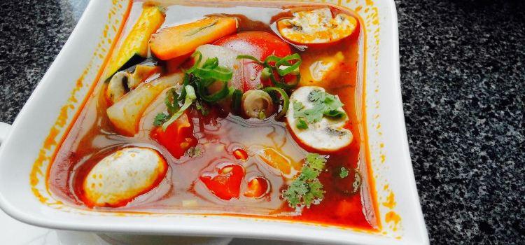 Shi-Mai Restaurant