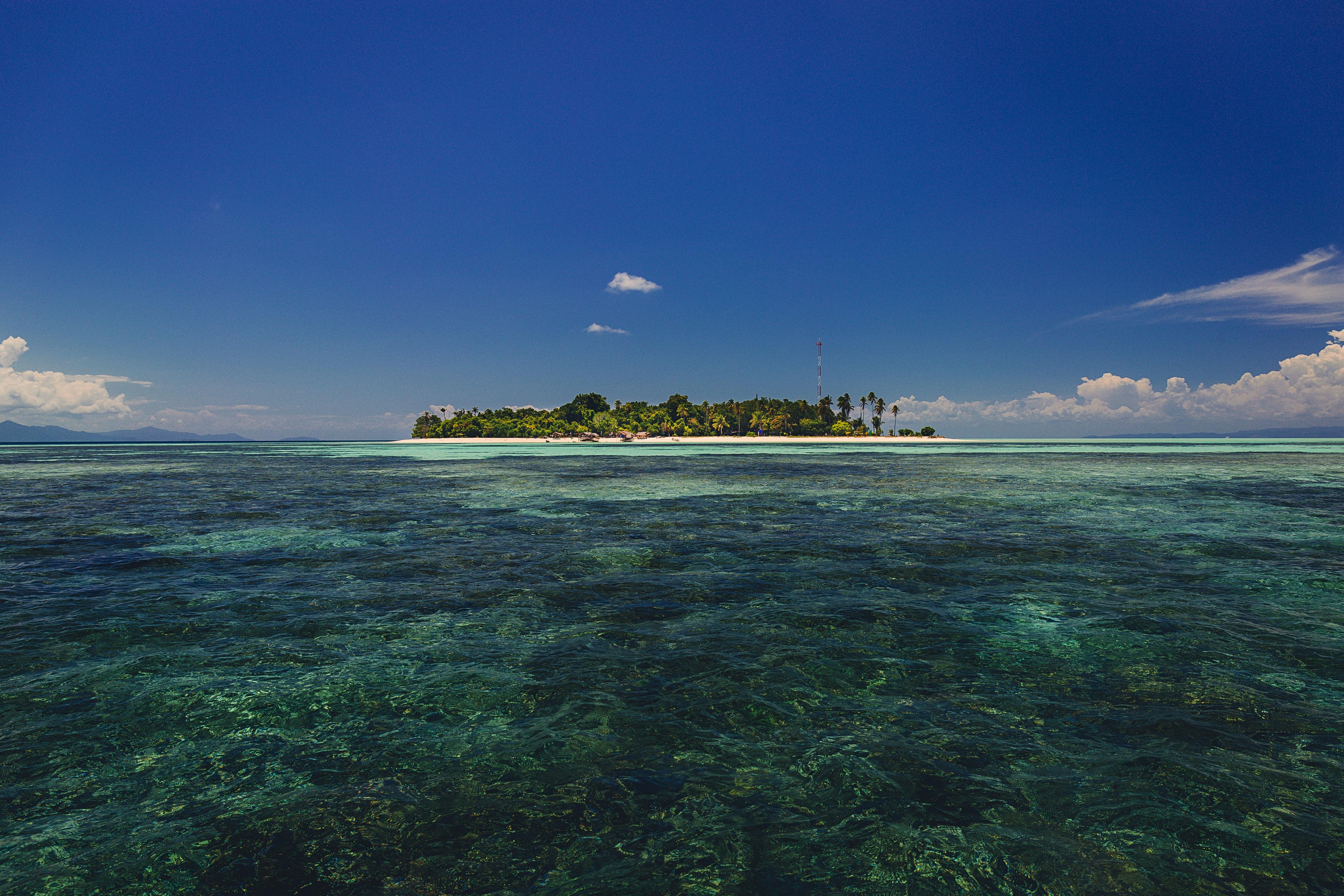 시부안 섬
