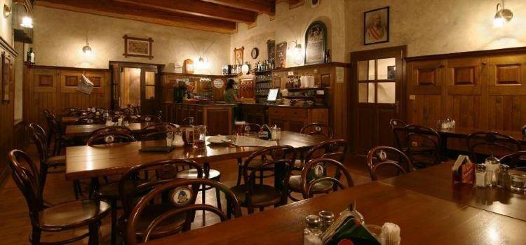 Svejk Restaurant1