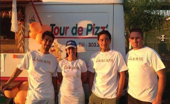 La Tour de Pizz1