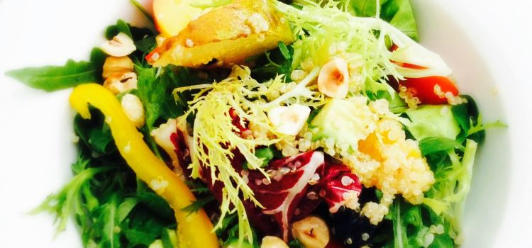 Healthy Food Restaurant Latuk1
