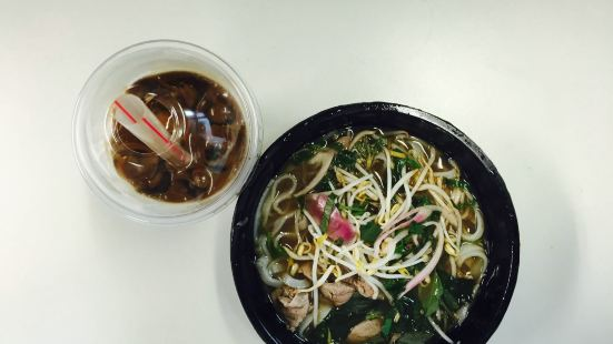 Little Saigon Grill