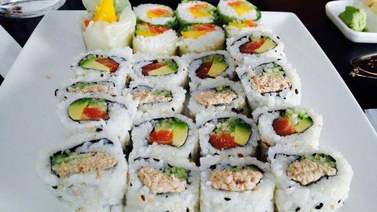 Qiwi Sushi