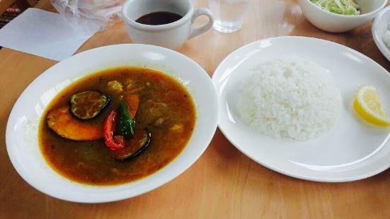 Curry Kuromajutsu