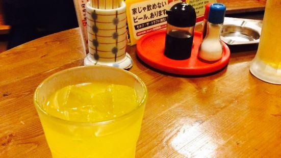 Tottori Daizen