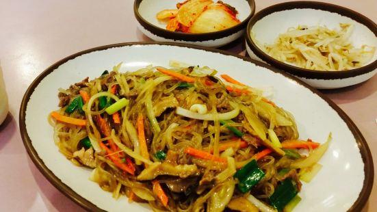 Jun's House Korean Restaurant