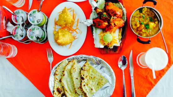 Vanakkam India restaurant & guest house