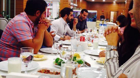 Cevheri's Restaurant
