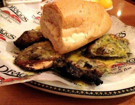 Drago's Seafood Restaurant1