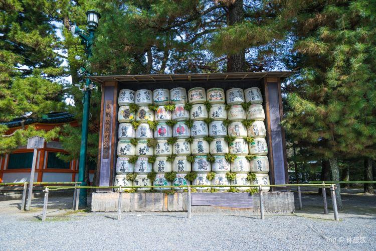 Heian Shrine3
