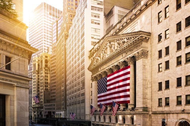 紐約證券交易所1