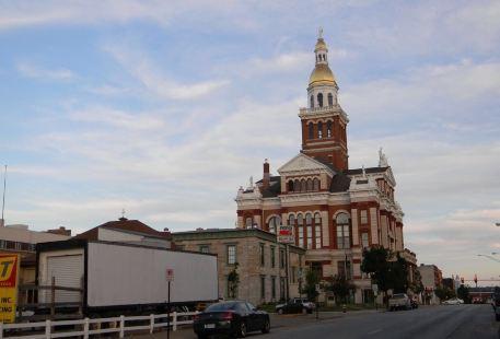 St Luke's United Methodist Church