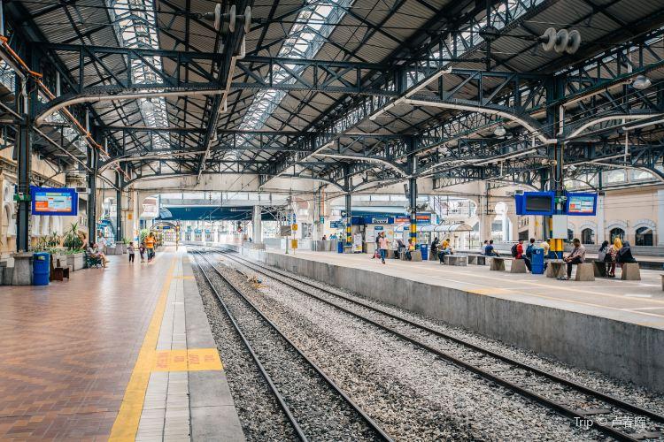 Kuala Lumpur Railway Station3