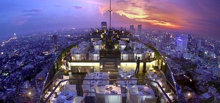 Ledu Restaurant Bangkok2