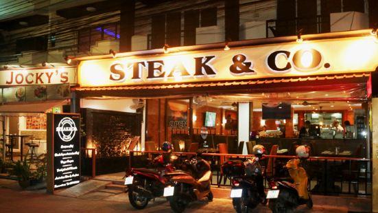 Steak & Co Pattaya