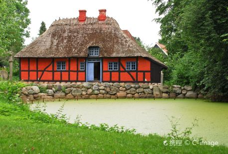 The Open Air Museum