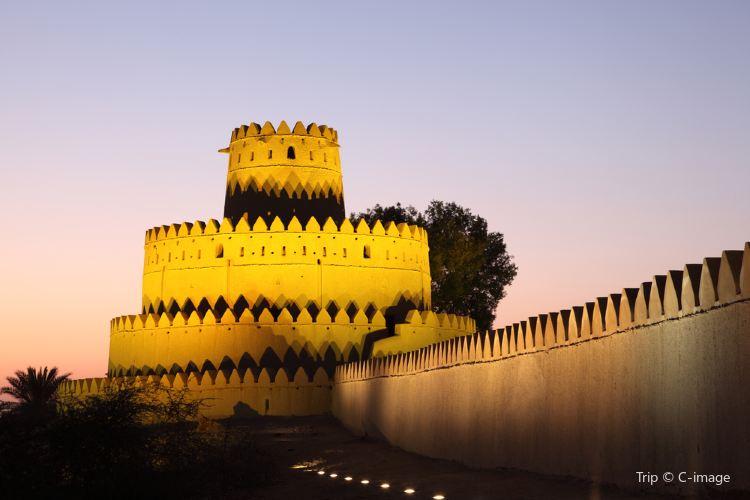 Al Jahili Fort4